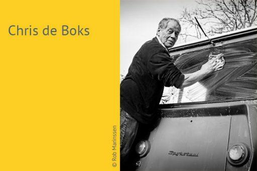 Afbeelding #000 voor het verhaal StadsHelden #2 - Chris de Boks