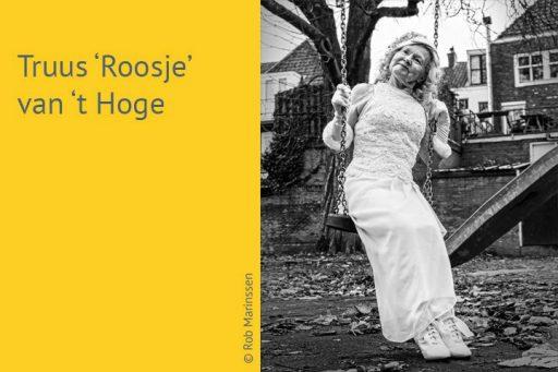 Afbeelding #000 voor het verhaal StadsHelden #5 - Truus 'Roosje' van 't Hoge (deel 2)
