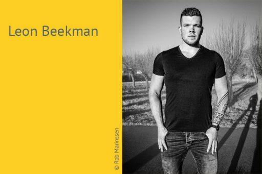 Afbeelding #000 voor het verhaal StadsHelden #6 - Leon Beekman