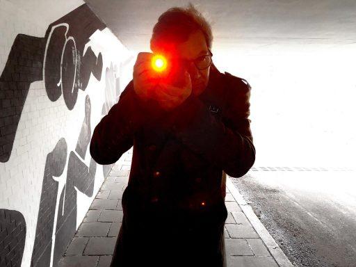 Afbeelding #000 voor het verhaal StadsHelden: een nieuwe fotorubriek door Rob Marinissen
