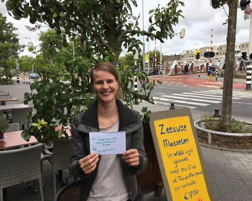 Afbeelding #000 voor het verhaal Start with Dirt opent een winkel in de Langeviele in Middelburg