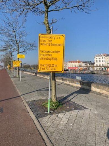 Afbeelding #002 voor het verhaal Stationsbrug Middelburg is weer thuis