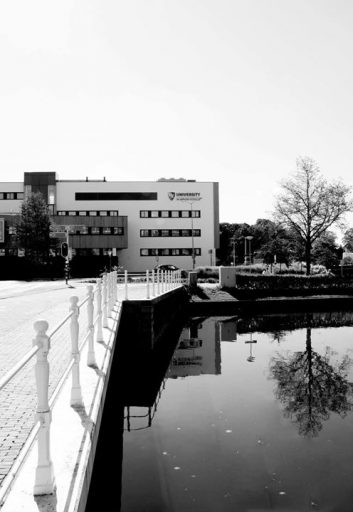 Afbeelding #000 voor het verhaal Stem jij ook op het gebouw van de HZ in Middelburg?