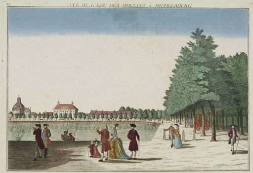 Afbeelding #000 voor het verhaal Stemmen: voor of tegen een nieuwe naam voor Park Molenwater in Middelburg?
