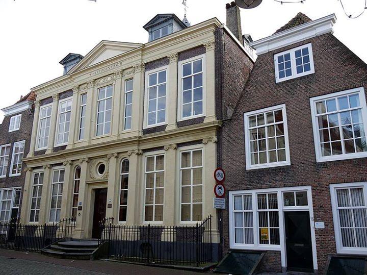 Afbeelding #000 voor het verhaal Stichting Chocolate Lovers breidt uit…met Huis 's-Hertogenbosch