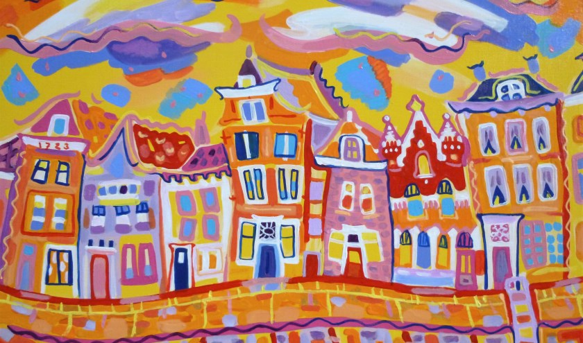 Afbeelding #000 voor het profiel Stichting Kunst- en Cultuurroute Middelburg
