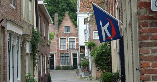 Afbeelding #002 voor het profiel Stichting Kunst- en Cultuurroute Middelburg