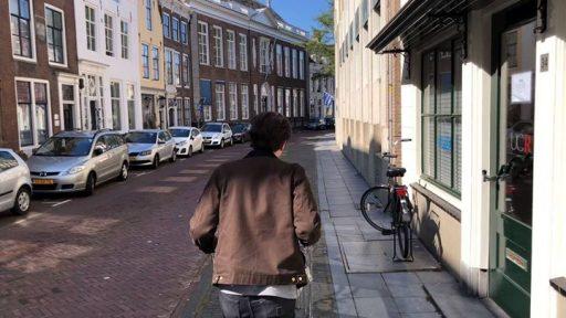 Afbeelding #000 voor het verhaal Stijn Berer over studentenfeest Fala in Elliott Middelburg
