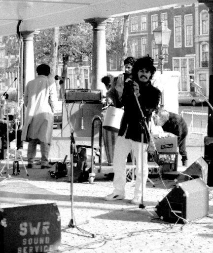 Afbeelding #004 voor het verhaal Stop de Neutronenbom! Een demonstratie in Middelburg, 1982