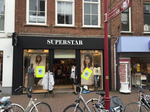 Afbeelding #000 voor het verhaal Superstar verdwijnt uit Middelburg, Zer076 is geopend