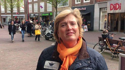 Afbeelding #000 voor het verhaal Suzanne Oortman Gerlings over Middelburg