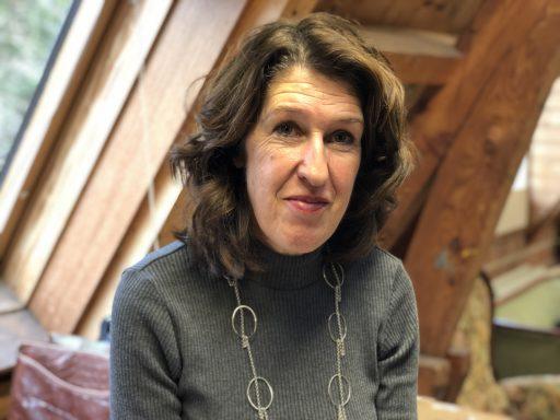 Afbeelding #000 voor het verhaal Sylvia Radius over de strijd voor het behoud van Cultuurhuis Kuiperspoort