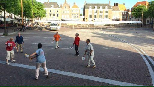 Afbeelding #000 voor het verhaal Taiji Bailong Ball Middelburg