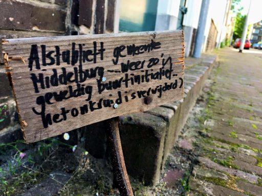 Afbeelding #000 voor het verhaal Takendiscussie Middelburg: wat bewoners zelf kunnen doen