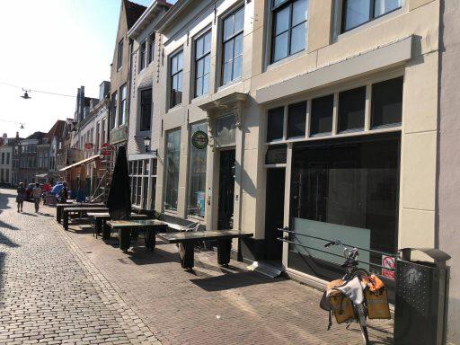 Afbeelding #001 voor het verhaal Tattoo- en piercingstudio Inkstone geopend aan de Vlasmarkt in Middelburg