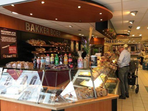 Afbeelding #000 voor het verhaal Te huur: de unit van Bakker Boer in de Verspassage in Middelburg