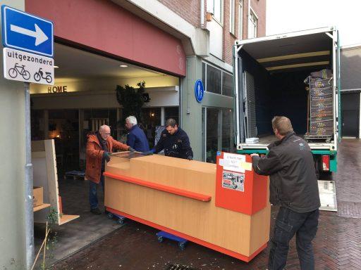 Afbeelding #000 voor het verhaal Terre des Hommes Middelburg is verhuisd
