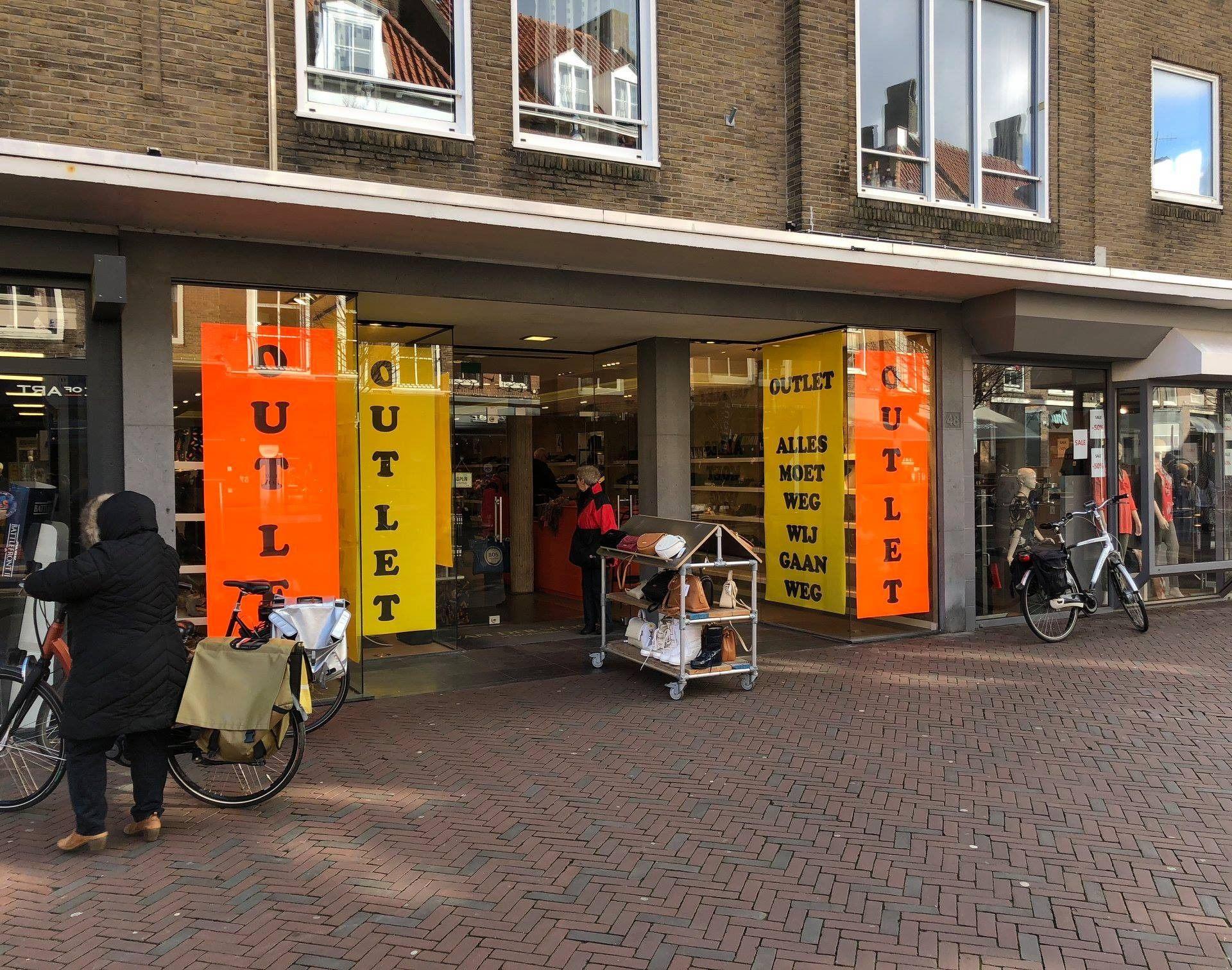 Afbeelding #001 voor het verhaal Terug in de Lange Delft: het Prominent Goed Zitten Café
