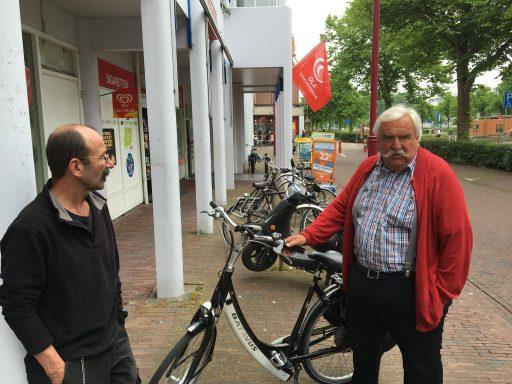 Afbeelding #001 voor het verhaal Terug in Middelburg Centrum: schroefjes en moertjes