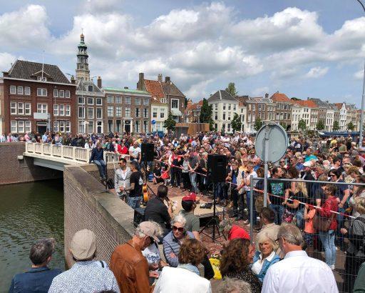 Afbeelding #000 voor het verhaal Terugblik: Stadsfeesten Middelburg 2019