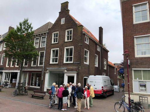 Afbeelding #000 voor het verhaal The Tosti Club komt naar de Lange Noordstraat in Middelburg