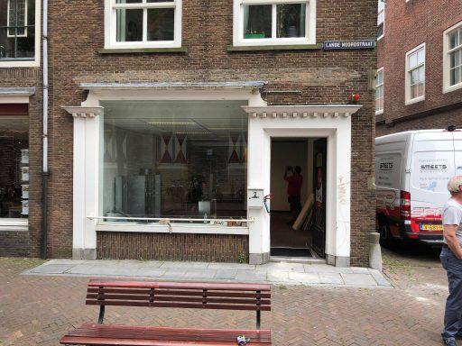 Afbeelding #003 voor het verhaal The Tosti Club komt naar de Lange Noordstraat in Middelburg
