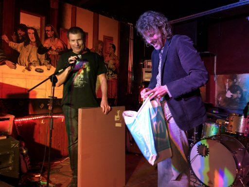 Afbeelding #000 voor het verhaal Thijs Goedbloed neemt afscheid van Bar American