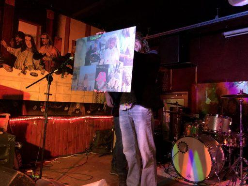 Afbeelding #004 voor het verhaal Thijs Goedbloed neemt afscheid van Bar American
