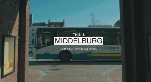 Afbeelding #000 voor het verhaal This is Middelburg