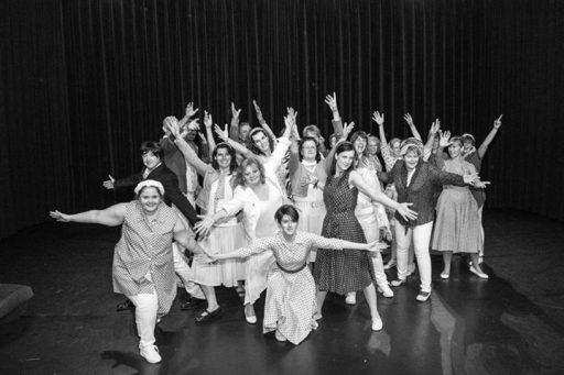 Afbeelding #000 voor het verhaal Toch nog voorstellingen in het Spiegeltheater