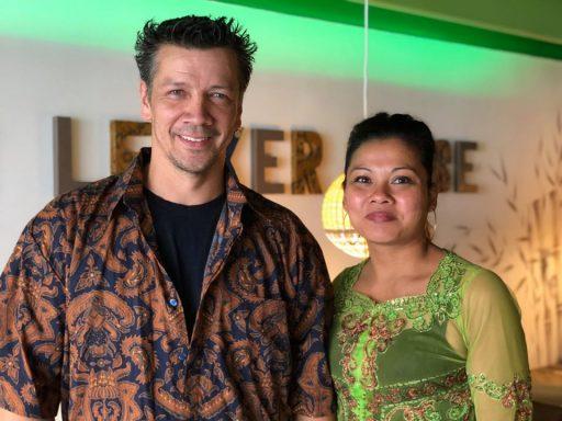 Afbeelding #000 voor het verhaal Toko San geopend in Middelburg
