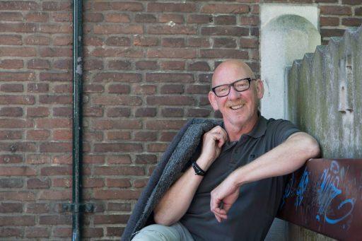 """Afbeelding #000 voor het verhaal Ton Stanowicki: """"altijd speuren naar Markante Middelburgers"""""""