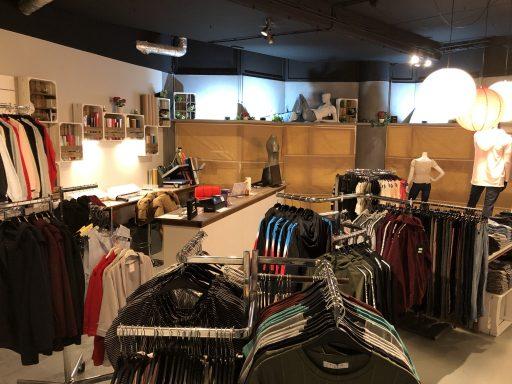 Afbeelding #001 voor het verhaal Trends Middelburg geopend in de Geerepassage