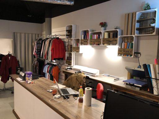 Afbeelding #004 voor het verhaal Trends Middelburg geopend in de Geerepassage