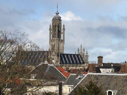 Afbeelding #000 voor het verhaal Trots op Middelburg, ook in het buitenland