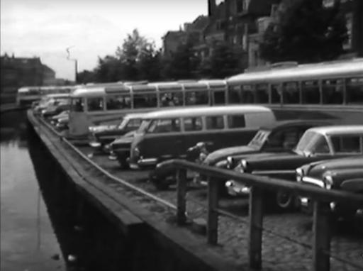 Afbeelding #001 voor het verhaal Trugkieke: de sloop van de Graanbeurs en Lange Giststraat in Middelburg