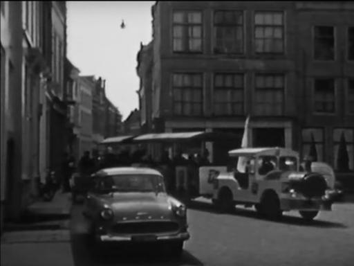 Afbeelding #004 voor het verhaal Trugkieke: de sloop van de Graanbeurs en Lange Giststraat in Middelburg