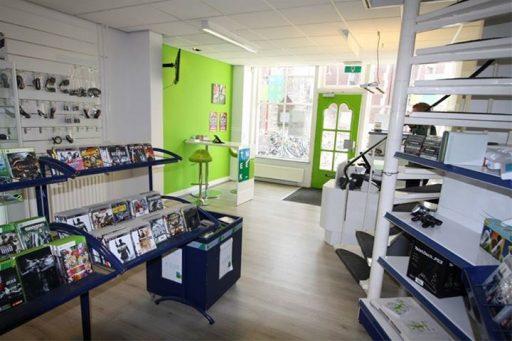 Afbeelding #000 voor het verhaal Tweek.nl stopt met winkel, gaat online verder