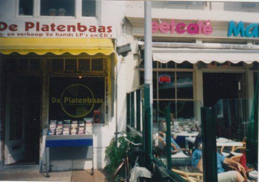 Afbeelding #000 voor het verhaal Uit de archieven van De Platenbaas in Middelburg
