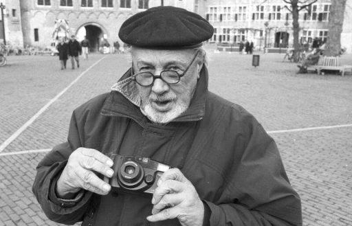 Afbeelding #000 voor het verhaal Uit de archieven van Jaap Wolterbeek