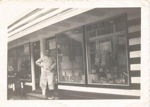 Afbeelding #000 voor het verhaal Uit de archieven van Tilroe Optiek in Middelburg