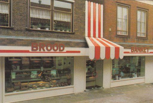 Afbeelding #000 voor het verhaal Uit de geschiedenis van Bakkerij Rotte, deel 3