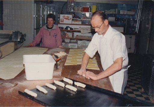 Afbeelding #000 voor het verhaal Uit de geschiedenis van Bakkerij Rotte, deel 4