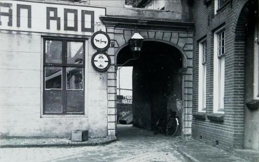 Afbeelding #001 voor het verhaal Uit de geschiedenis van de Haringplaats in Middelburg