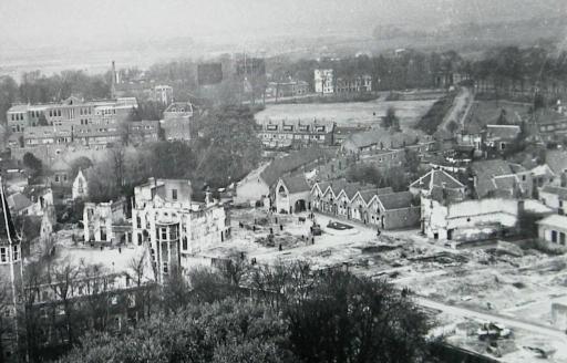 Afbeelding #003 voor het verhaal Uit de geschiedenis van de Haringplaats in Middelburg