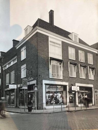 Afbeelding #000 voor het verhaal Uit de geschiedenis van Rivière (Livera) in Middelburg