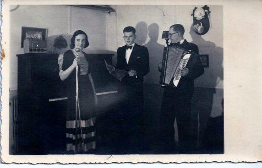 Afbeelding #002 voor het verhaal Uit de Middelburgse geschiedenis: het café van Piet Vogel