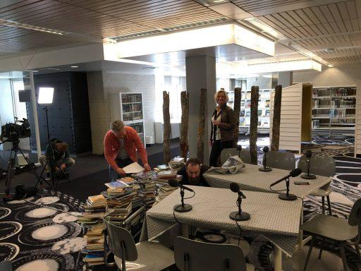 Afbeelding #002 voor het verhaal Uitreiking Zeeuwse Boekenprijs op 5 november