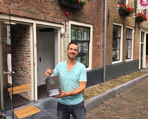 Afbeelding #000 voor het verhaal Update Wij zijn De Actie 2019: 63 Middelburgse ondernemers aangemeld