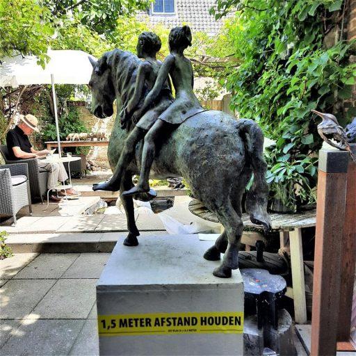 Afbeelding #000 voor het verhaal Van binnen naar buiten: Kunst- en Cultuurroute Middelburg is terug